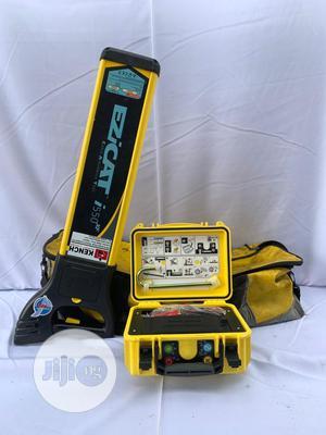 Rent Ezicat I550xf Cable Detector Ezicat T300xf Signal | Measuring & Layout Tools for sale in Delta State, Warri
