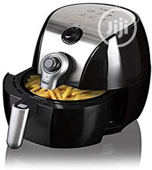 Tower Vortx 4.3L Digital Air Fryer With LCD Display   Kitchen Appliances for sale in Lagos State, Surulere