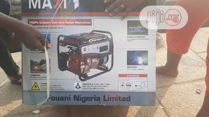 Maxi Generator Maxigen Ek28 | Electrical Equipment for sale in Lagos State, Ikeja