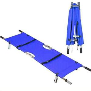 Quality Foldable Stretcher   Medical Supplies & Equipment for sale in Lagos State, Lagos Island (Eko)