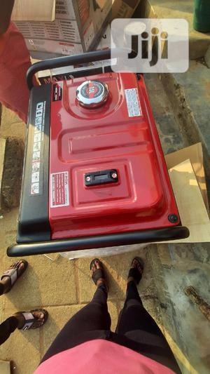 Maxi Generator Maxgen EK20 | Electrical Equipment for sale in Lagos State, Ikeja