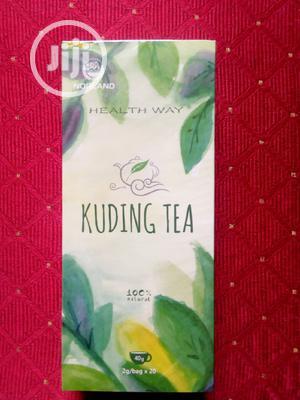 Norland Health Kuding Tea High Blood Pressure, High Sugar   Vitamins & Supplements for sale in Lagos State, Ikeja