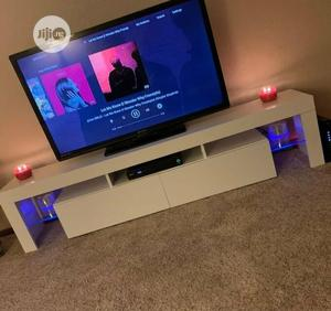 Tv Stand With Center Table | Furniture for sale in Rivers State, Port-Harcourt