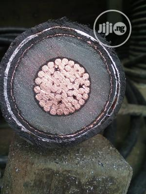 300mm Single Core Copper 33kv XLPE Electric Cable | Electrical Equipment for sale in Ogun State, Ado-Odo/Ota
