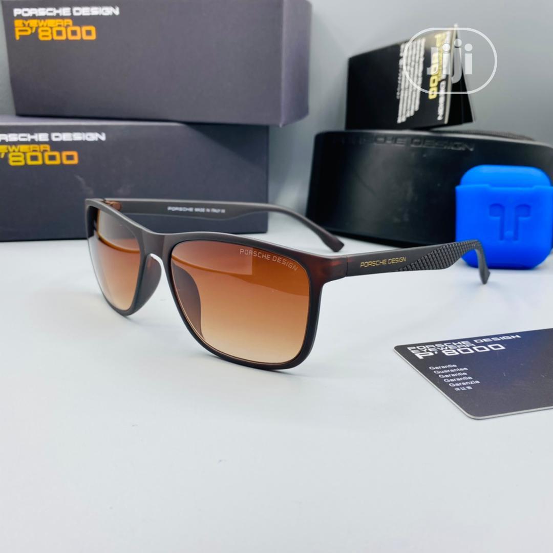 Archive: Porsche Designs Sun Glasses Shades