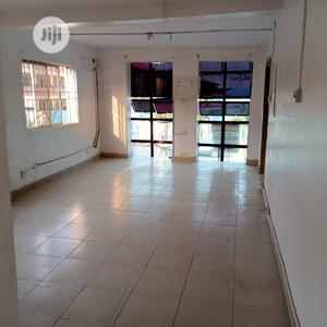Open Plan Office Space 120sqm In Opebi Ikeja | Commercial Property For Rent for sale in Ikeja, Opebi