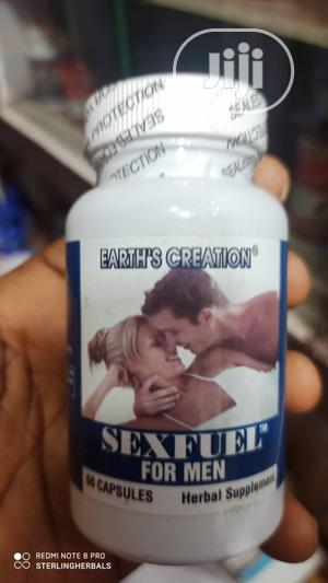 Sexfuel And Larginine Combo | Vitamins & Supplements for sale in Lagos State, Yaba