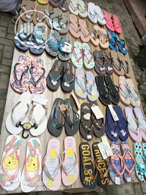 Original Disney Slippers for Teenagers | Children's Shoes for sale in Lagos State, Ojodu