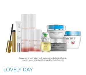 SEACRET LOVELY DAY Skin Care Products   Skin Care for sale in Abuja (FCT) State, Jabi