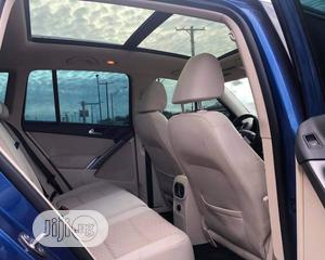 Volkswagen Tiguan 2009 2.0 S Blue   Cars for sale in Imo State, Owerri