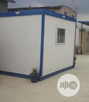 Portable Office 10FT | Commercial Property For Sale for sale in Lagos State, Ikeja