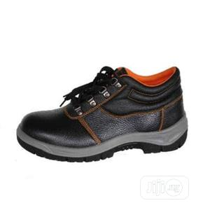 Safety Boots - | Safetywear & Equipment for sale in Lagos State, Lagos Island (Eko)