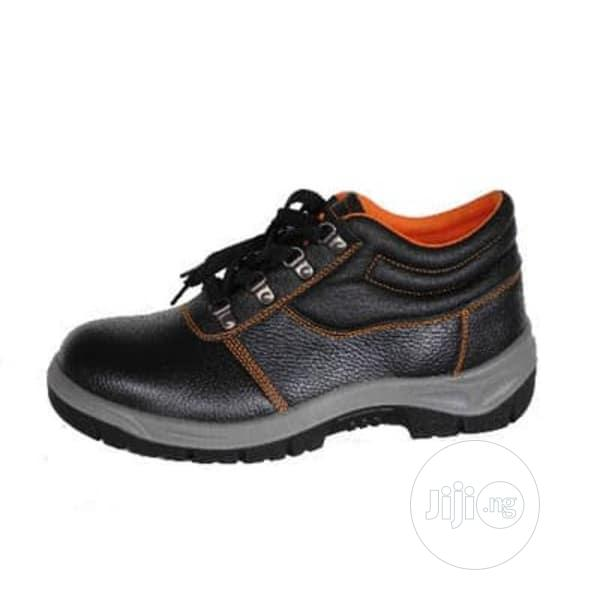 Safety Boots -