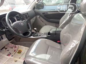 Toyota 4-Runner 2009 Limited 4x4 V6 Black | Cars for sale in Lagos State, Apapa