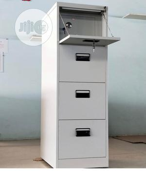 Filling Cabinet With Safe | Safetywear & Equipment for sale in Abuja (FCT) State, Maitama