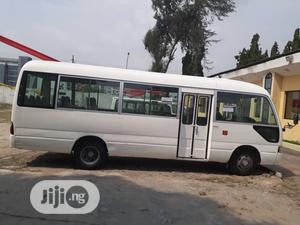 Toyota Coaster | Buses & Microbuses for sale in Lagos State, Ikoyi