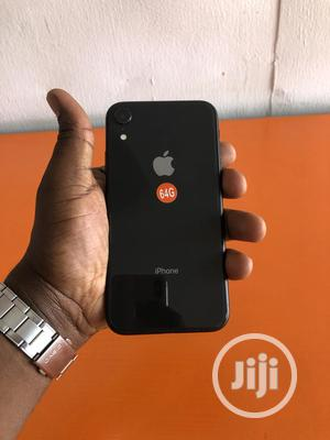 Apple iPhone XR 64 GB Black | Mobile Phones for sale in Osun State, Osogbo