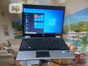 Laptop HP EliteBook 2540P 6GB Intel Core I7 HDD 500GB   Laptops & Computers for sale in Lagos State, Ikeja