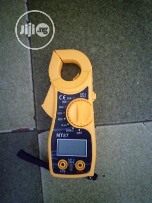 Digital Clamp Meter | Measuring & Layout Tools for sale in Lagos State, Surulere