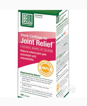 Bell Shark Cartilage - For Arthritis | Vitamins & Supplements for sale in Lagos State, Ikeja