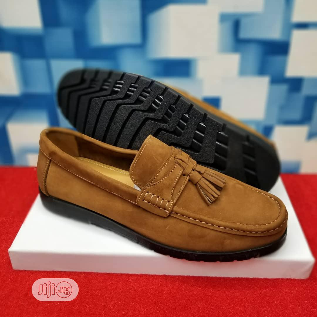 Quality Men's Loafers   Shoes for sale in Bonny, Rivers State, Nigeria