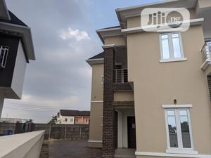 5 Bedrooms Semi Detached Duplex | Houses & Apartments For Sale for sale in Ajah, Ado / Ajah
