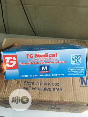 Latex Gloves | Medical Supplies & Equipment for sale in Abuja (FCT) State, Gwarinpa