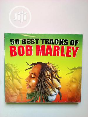 Bob Marley, Gregory Isaacs Original Music Cds | CDs & DVDs for sale in Abuja (FCT) State, Wuse 2