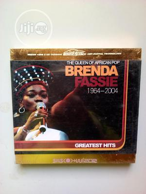 Lucky Dude Branda Fassie Collections Music Cds | CDs & DVDs for sale in Abuja (FCT) State, Wuse 2