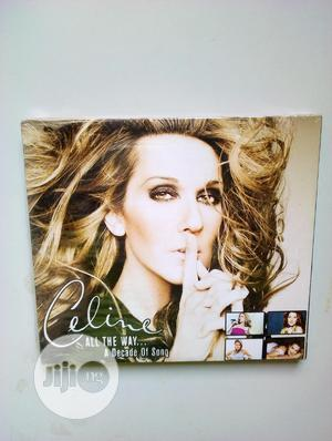 Celine Dion And Best Of Collections Music Cds | CDs & DVDs for sale in Abuja (FCT) State, Wuse 2