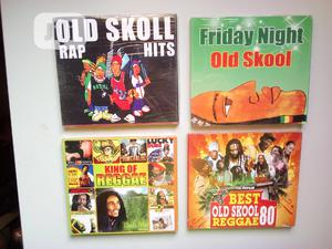 Michael Jackson Old School Funk Classics Collect Music Cds | CDs & DVDs for sale in Abuja (FCT) State, Wuse 2
