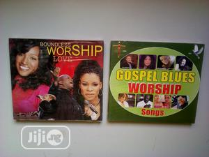 Gospel Worship Christian Music Cds Collections | CDs & DVDs for sale in Abuja (FCT) State, Wuse 2