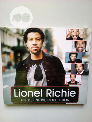 Lionel Richie Smokey Robinson Music Cds | CDs & DVDs for sale in Abuja (FCT) State, Wuse 2