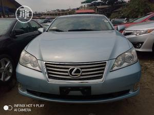 Lexus ES 2011 350 Blue | Cars for sale in Lagos State, Apapa