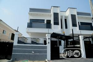 Beautiful 4 Bedroom Semi-Detached Duplex | Houses & Apartments For Rent for sale in Lekki, Ikota