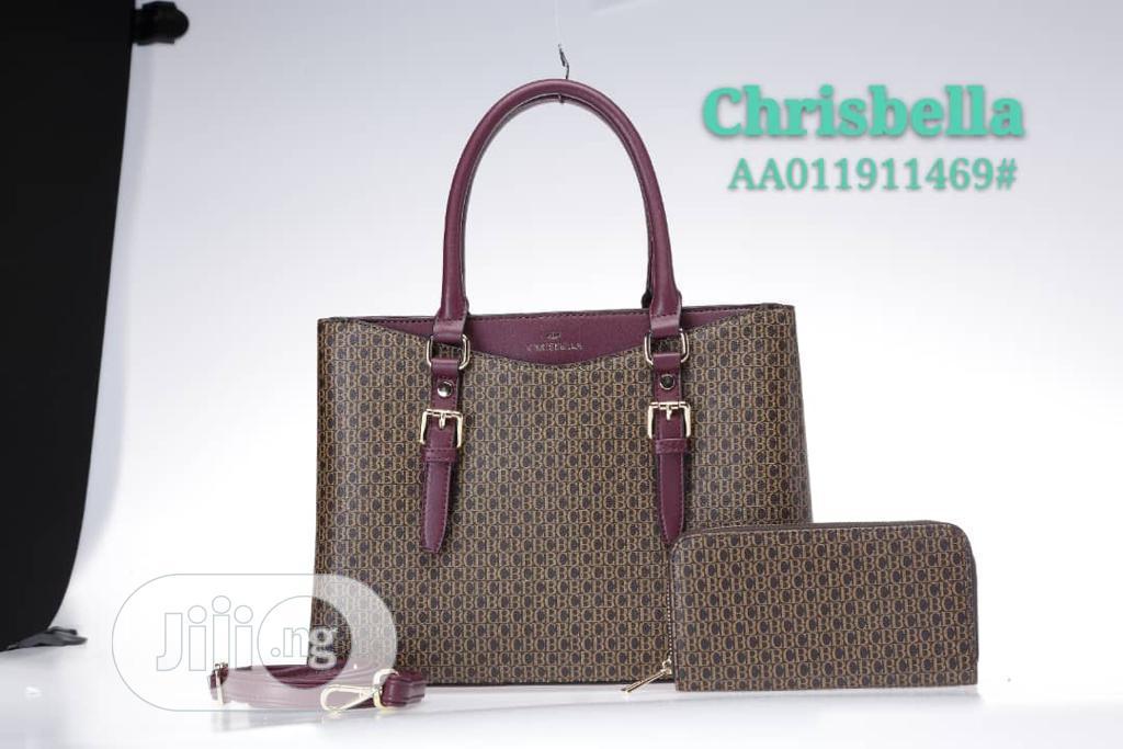 New Ladies Turkey Handbag