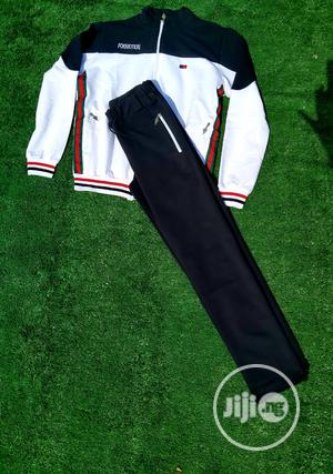 Formation Unisex Tracksuit   Clothing for sale in Lagos State, Ojodu
