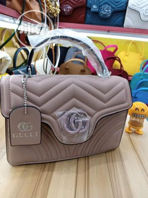 Gucci Ladies Quality Handbag | Bags for sale in Lagos State, Isolo