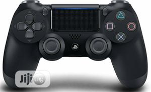 Dualshock 4 Wireless Controller Playstation 4   Video Game Consoles for sale in Lagos State, Ikeja