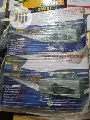 Soccer Power 1.5kva/24v Solar Inverter | Electrical Equipment for sale in Lagos State, Ojo