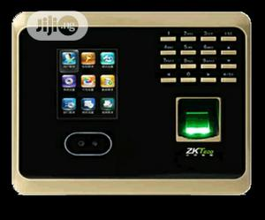 ZKTECO UF100 Facial and Fingerprint Recognition Attendance | Computer Accessories  for sale in Lagos State, Ikeja