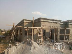 Parapet ( Precast )   Building & Trades Services for sale in Ondo State, Akure