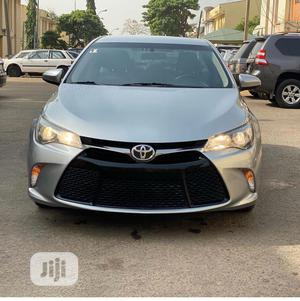 Toyota Camry 2016 Silver   Cars for sale in Abuja (FCT) State, Wuse 2