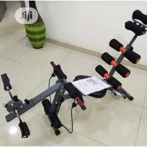 Wonder Core Six Pack Exercise Machine   Sports Equipment for sale in Lagos State, Surulere