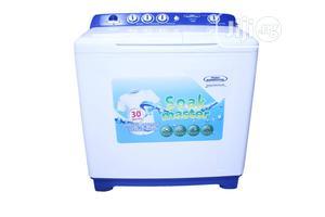 Haier 10.2kg Thermocool Washing Machine TLSA10B | Home Appliances for sale in Lagos State, Ikeja