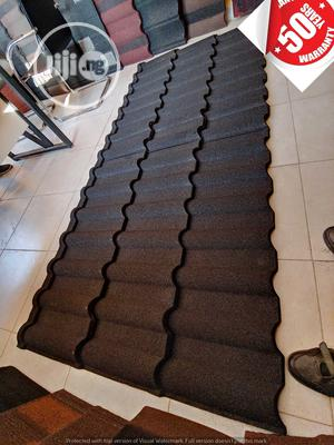 High Quality Stone Coated Roofing Tiles Shingle | Building Materials for sale in Lagos State, Ajah