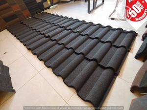Premium Quality Stone Coated Roof Tiles Roman | Building Materials for sale in Lagos State, Ajah