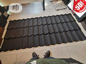 Durable Stone Coated Roofing Tiles Classic | Building Materials for sale in Lagos State, Ajah