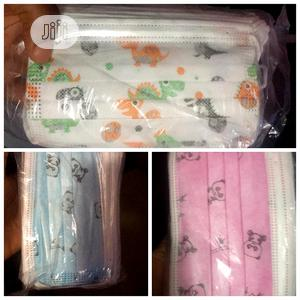 Children Face Mask | Babies & Kids Accessories for sale in Lagos State, Yaba