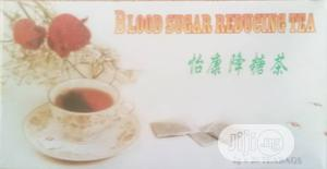 Blood Sugar Reducing Tea | Vitamins & Supplements for sale in Lagos State, Surulere